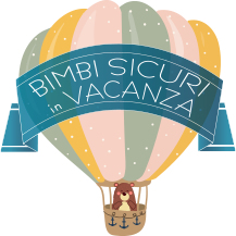 Bimbi sicuri in vacanza